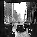 Grand Central Station Portal by Underwood Archives