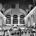 Grand Central Station by Scott Kemper