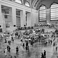 Grand Central Terminal by Alejandro Cupi