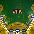 Grand Central View by Svetlana Sewell
