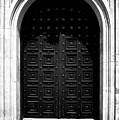 Grand Entrance by Brandon Addis