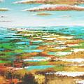 Grand Full Sea by Kaata Mrachek