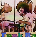 Grand Funk Railroad Collection - 1 by Sergey Lukashin