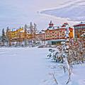 Grand Hotel Kempinski V4 by Alex Art and Photo
