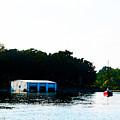 Grand Lake Boat Dock by Susan Vineyard