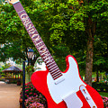 Grand Ole Opry by Robert Edgar