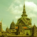 Grand Palace by Jennifer Ott
