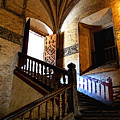 Grand Staircase 2 by Mexicolors Art Photography