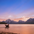 Grand Teton National Park by Carlos Cano
