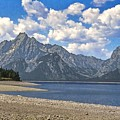 Grand Tetons by NaturesPix