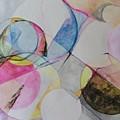 Grande' Circles by Cara Vines