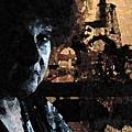 Grande Dame by Lori  Secouler-Beaudry