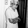 Grandma by John Toxey