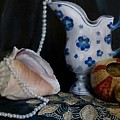 Grandma's Collection by Patricia Lang