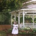 Grandma's Flowers by Bonnie Willis