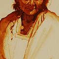 Grandmother by Robert Bissett