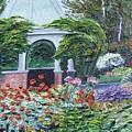 Grandmother's Garden Flowers by Richard Nowak