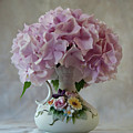 Grandmother's Vase   by Sherry Hallemeier