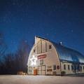 Grandpa's Barn II by Lori Dobbs