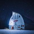 Grandpa's Barn by Lori Dobbs