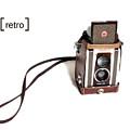 Grandpa's Camera by Nancy Ingersoll