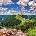 Grandview West Virginia by Steve Harrington