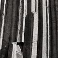 Granite Columns by Nicholas Blackwell