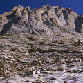 Granite Mountain by Soli Deo Gloria Wilderness And Wildlife Photography