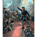 Grant At The Capture Of The City Of Mexico by War Is Hell Store