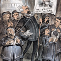 Grant Cartoon, 1880 by Granger