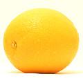 Grapefruit Yellow by Ruslan Kayumov