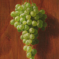Grapes   Green by Andrew John Henry Way
