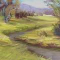 Grassy Meadow by Patricia Seitz