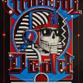 Grateful Dead Berkeley by The Dead