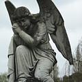 Grave Angel by Martina Fagan