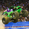 Grave Digger 7 by Jeelan Clark