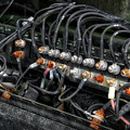 Gravel Pit Paystar 5000 Truck Wiring by Thomas Woolworth