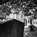 Graveyard by Derek Walker