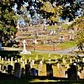 Graveyard by Eileen Brymer