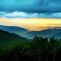 Gray Mountain by Ken Howard
