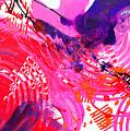 Graze H by Expressionistart studio Priscilla Batzell