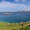Great Blasket Island by Natasha Van meenen