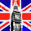 Great Britain by Toula Mavridou-Messer