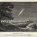 Great Comet Of 1811 by Wellcome Images
