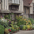 Great Dixter House And Gardens by Perry Rodriguez