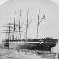 Great Eastern 1858-59 by Granger