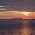 Great Egg Harbor Ocean City New Jersey by Bill Cannon