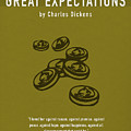 Great Expectations By Charles Dickens Greatest Books Ever Series 023 by Design Turnpike