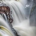 Great Falls Of The Passaic River by Rick Berk