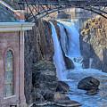 Great Falls by Paul Fell